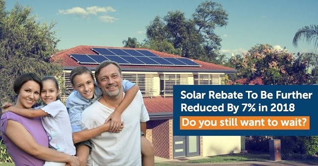 solar Rebates Eligibility Newcastle